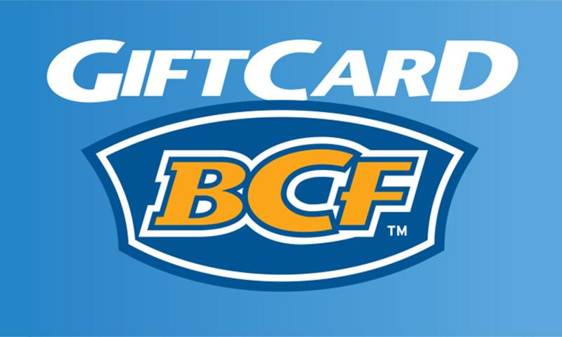BCF  eCard
