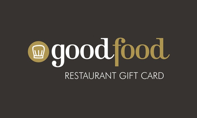 GOOD FOOD RESTAURANT eCard