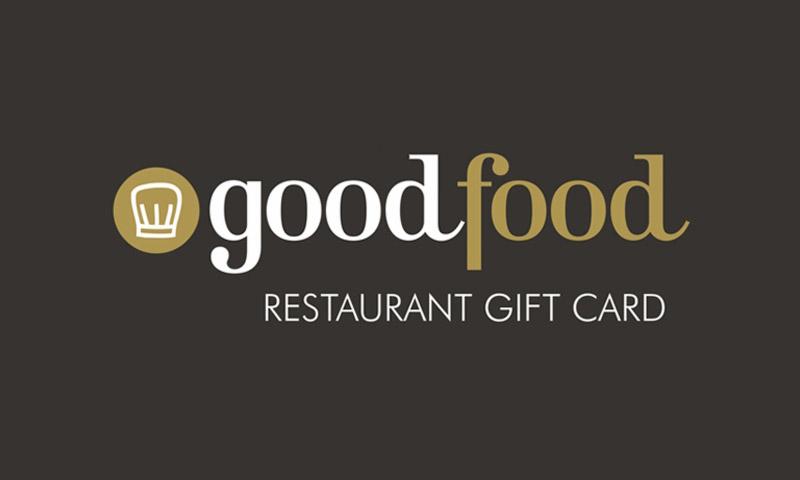 Good Food Restaurant eCard