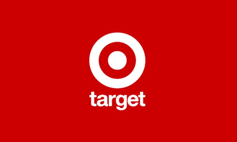 Target eCard