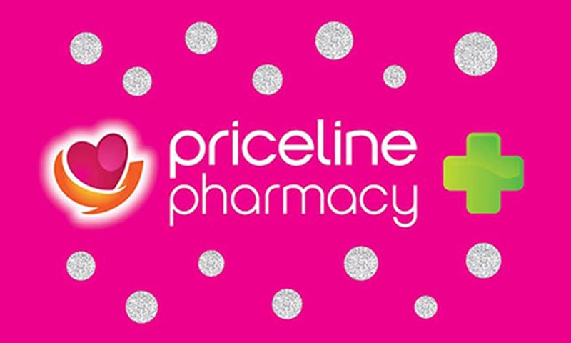 Priceline  e-Card