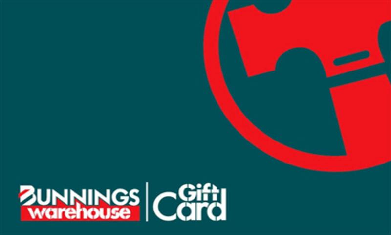 Bunnings eCard