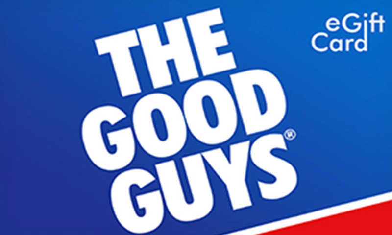 The Good Guys eCard