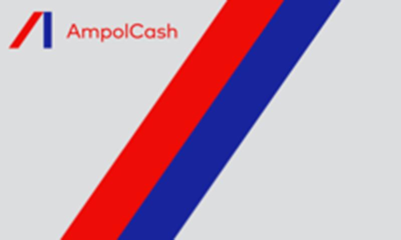AmpolCash eCard