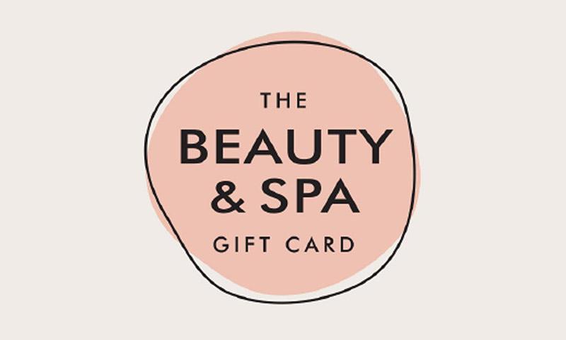 The Beauty & Spa eCard