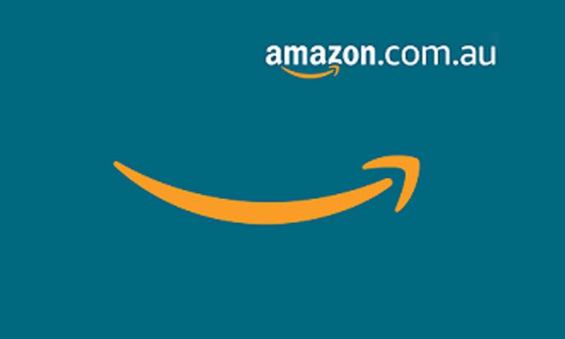 Amazon eCard