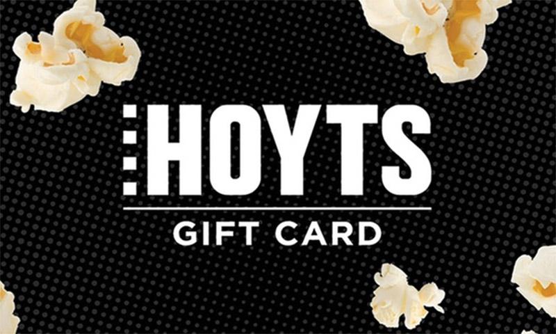 Hoyts eCard