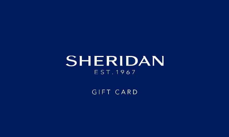 Sheridan eCard
