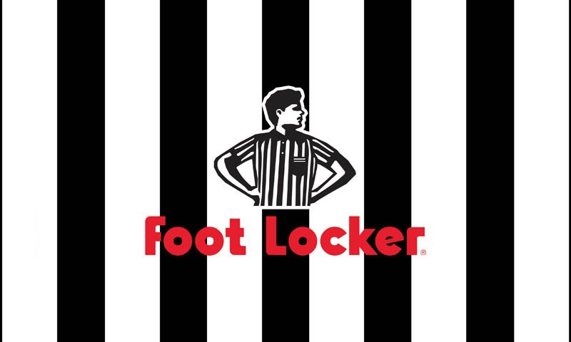 Foot Locker eCard