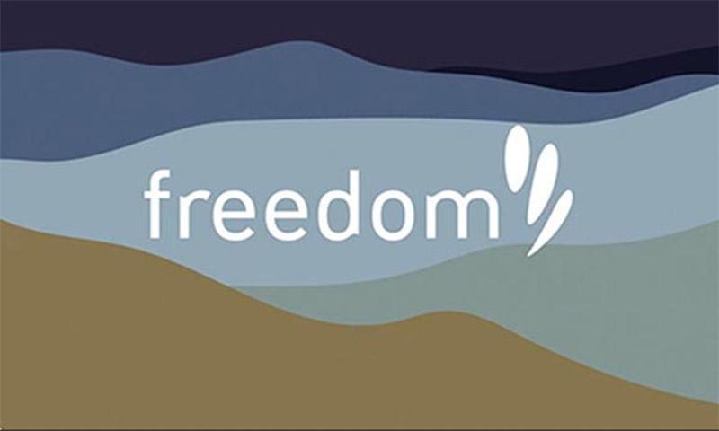 Freedom eCard