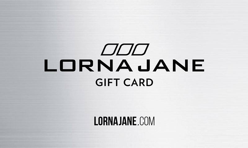 Lorna Jane eCard