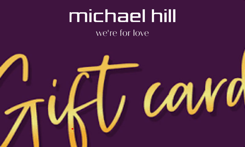 Michael Hill eCard