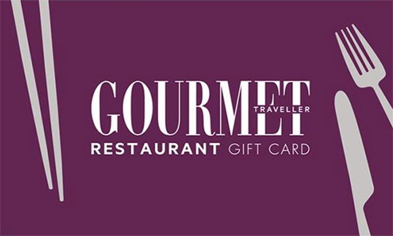 Gourmet Restaurant eCard