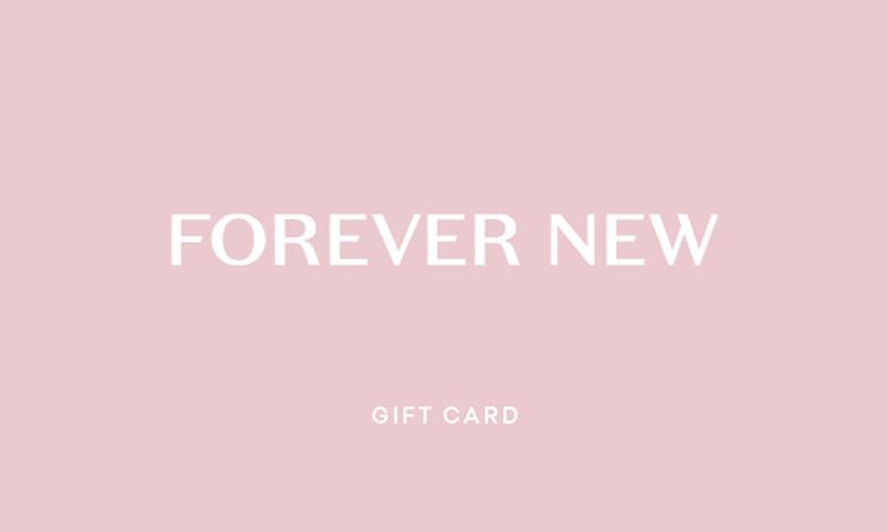 Forever New eCard