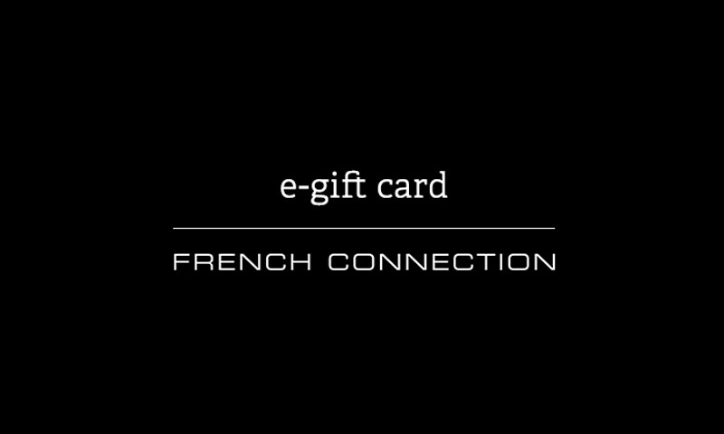 French Connection eCard