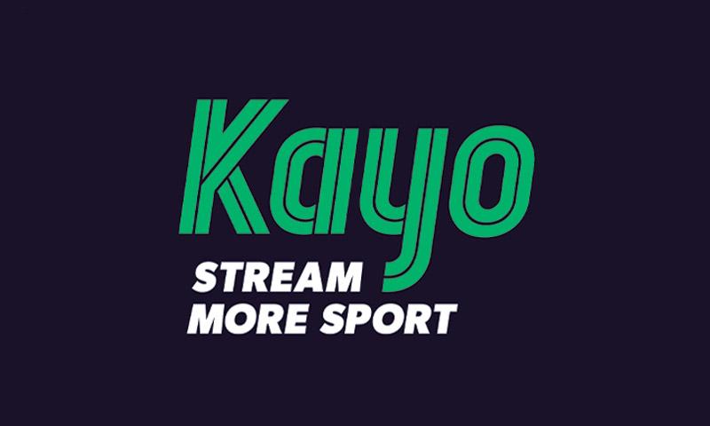 Kayo Sports eCard