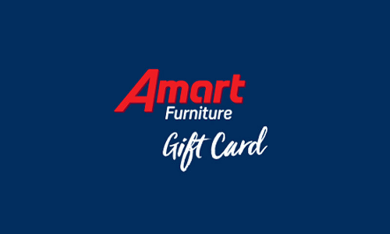 Amart Furniture eCard