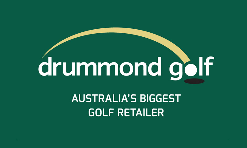 Drummond Golf eCard