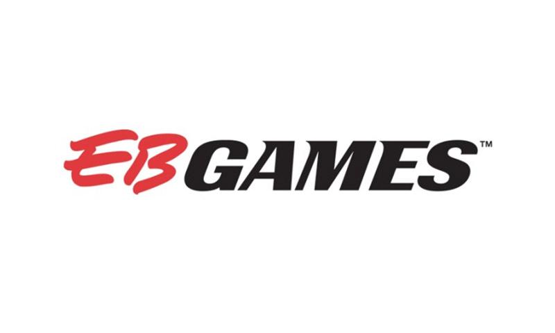EB Games eCard