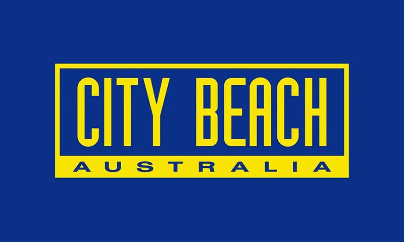 City Beach eCard