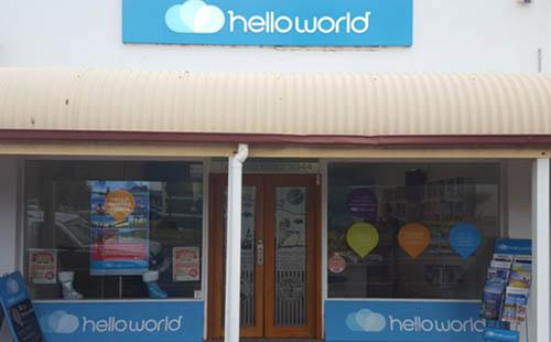 Helloworld Port Augusta