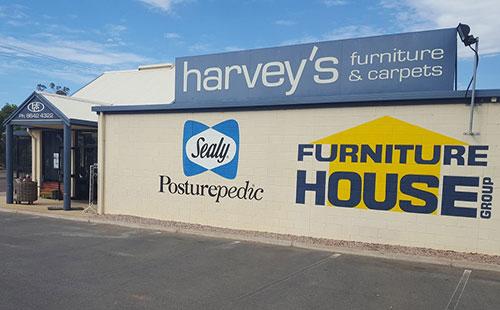 Harvey's Furniture