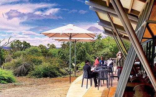 Australian ARID Lands Botanic Ga...