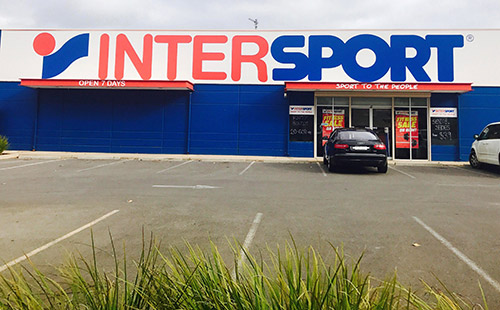 Intersport Port Pirie
