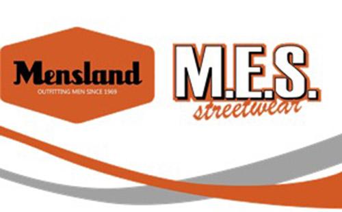 Mensland & MES Streetwear