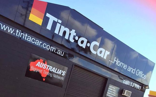 Tint a Car Port Adelaide