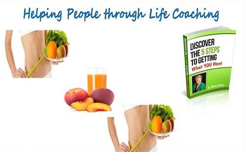 Marg Hobby Health & Life Coach
