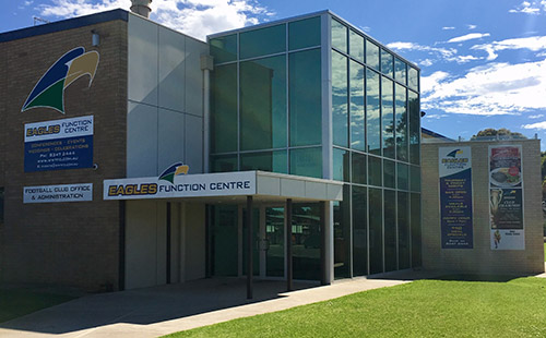 Eagles Function Centre