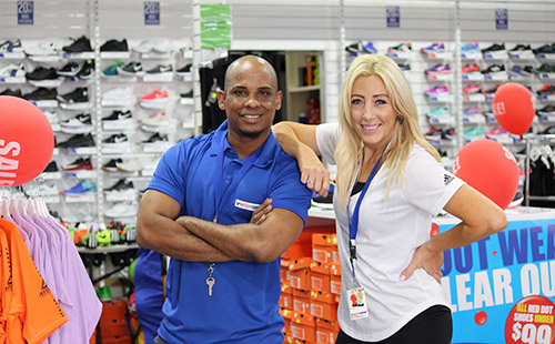 Intersport Harbour Town