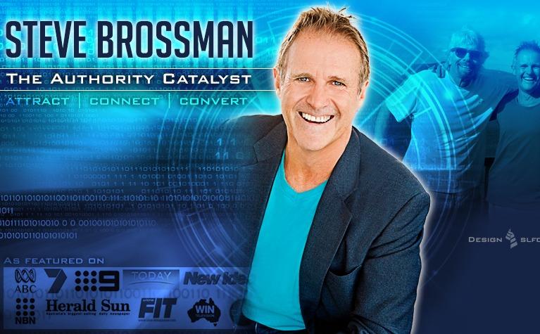 Steve Brossman Sales and Marketi...