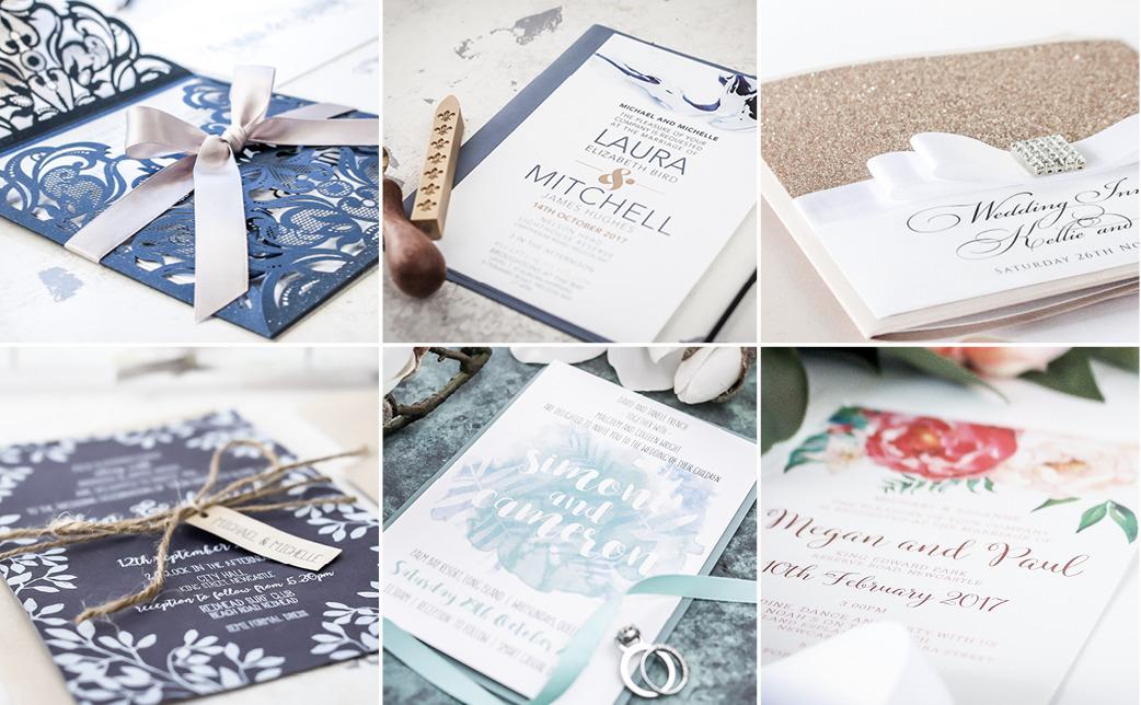 SAJARO Invitations and Design