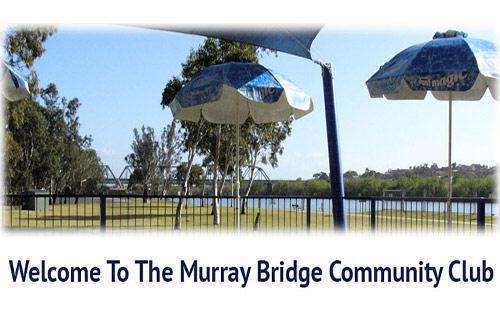 Murray Bridge Community Club