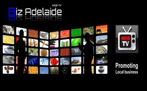 BizAd television & Video