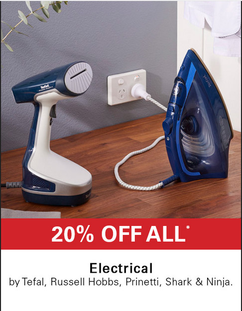 15-30% off Electrical
